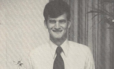 Al Weiss Table Tennis Champ