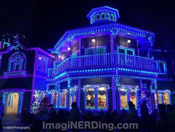 dollywood christmas lights - Mm Christmas Lights