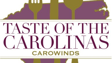 Carowinds Food Festival
