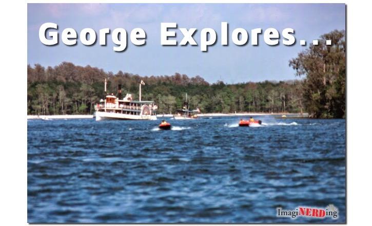 Walt Disney World Cruise Ships