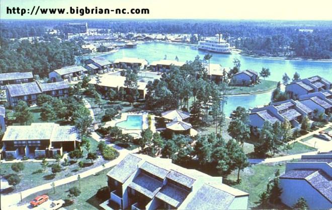 lake buena vista community
