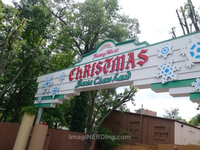 holiday-world-christmas-land-sign
