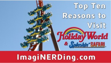 visit Holiday World