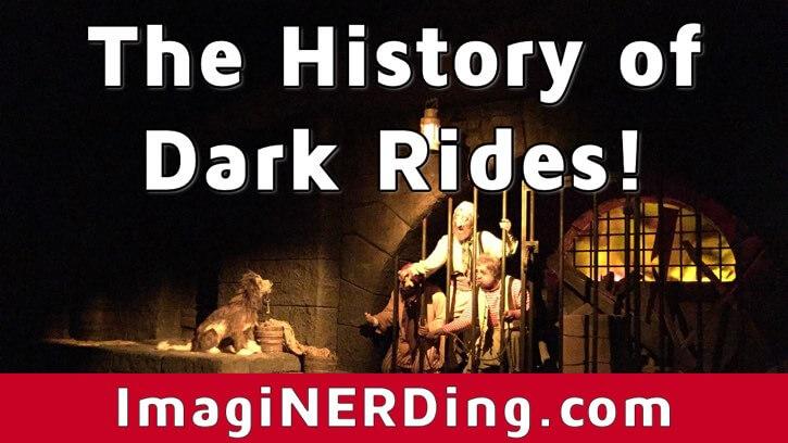 dark rides
