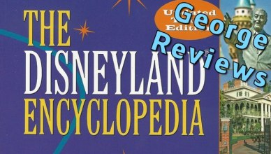 Disneyland encyclopedia