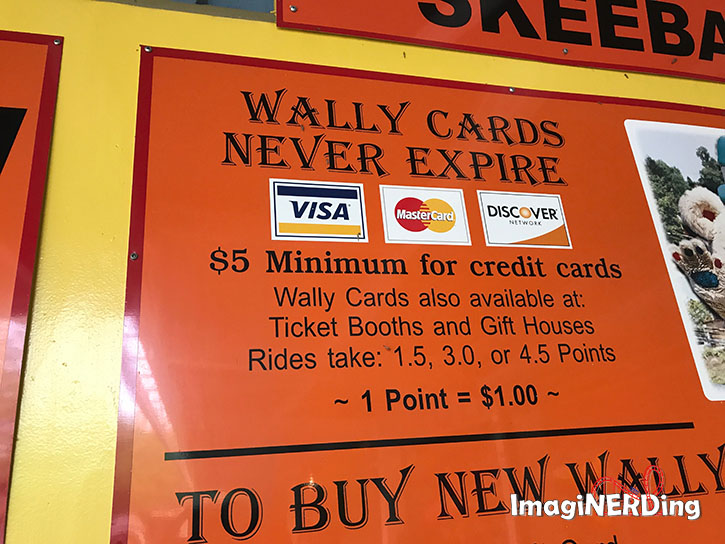 waldameer Wally card