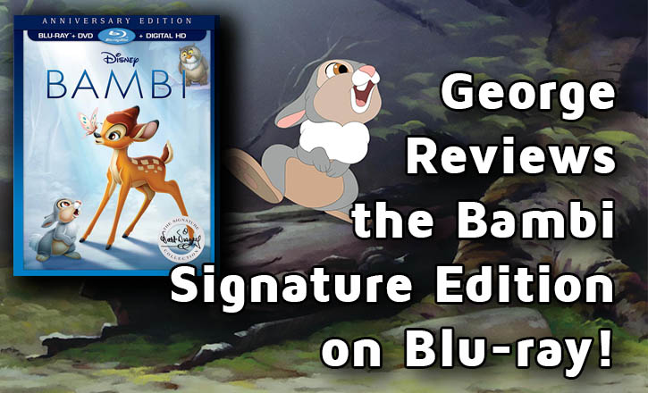 bambi signature review
