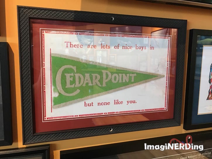 cedar point melt bar & grill