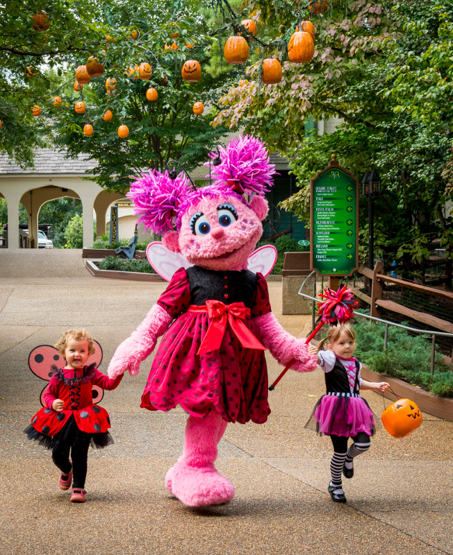The count 39 s spooktacular at busch gardens williamsburg - Busch gardens williamsburg halloween ...