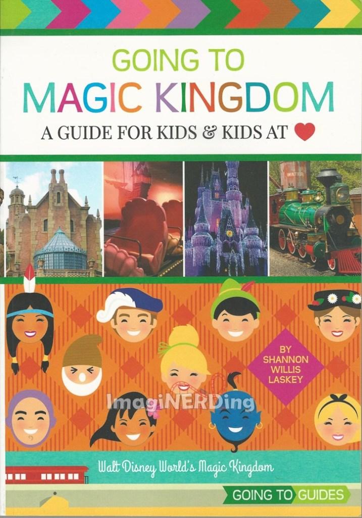 going to magic kingdom Shannon w laskey