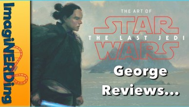 Star Wars the art of the last Jedi