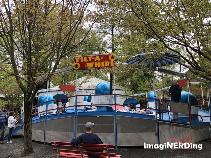 knoebels titl-a-whirl