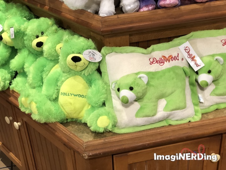 Dollywood souvenirs