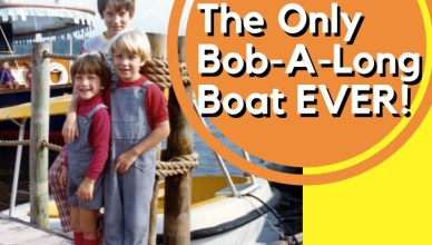 bob-a-long boats disney