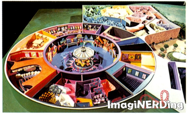 epcot center master plan 5