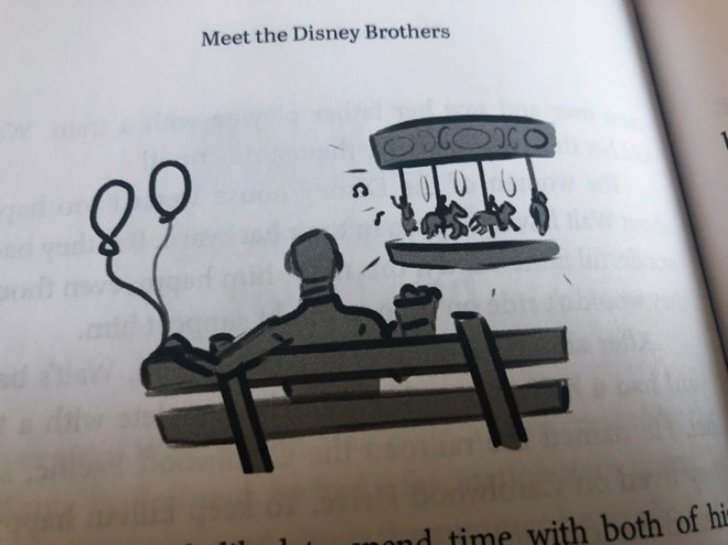 Meet the Disney brothers rob yeo