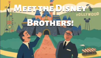 Meet the Disney brothers by Aaron h goldberg
