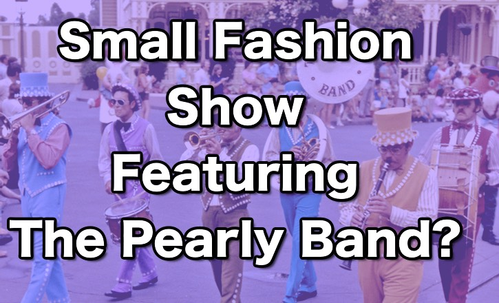 Small Fashion-a-tions at the Contemporary Resort