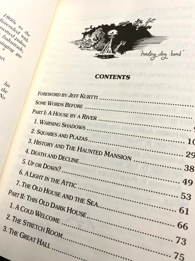 boundless realms foxx nolte table of contents