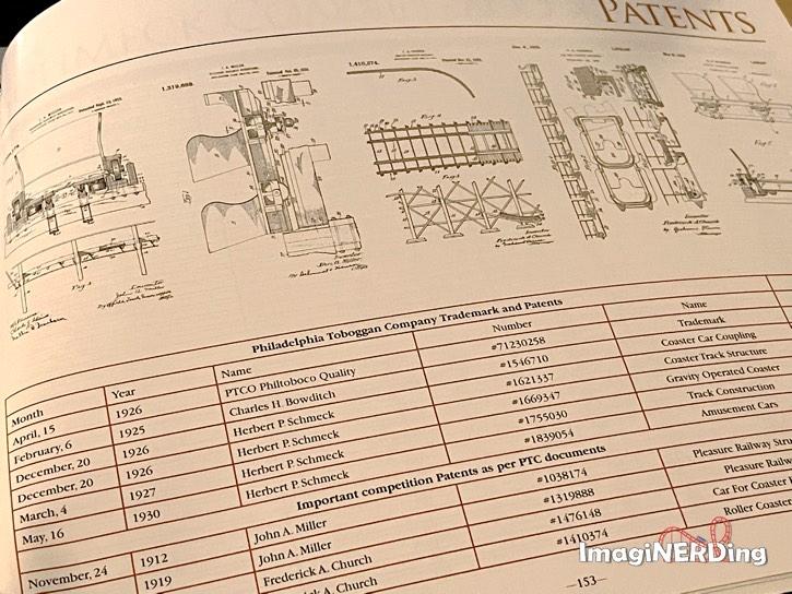 herbert p. schmeck patents