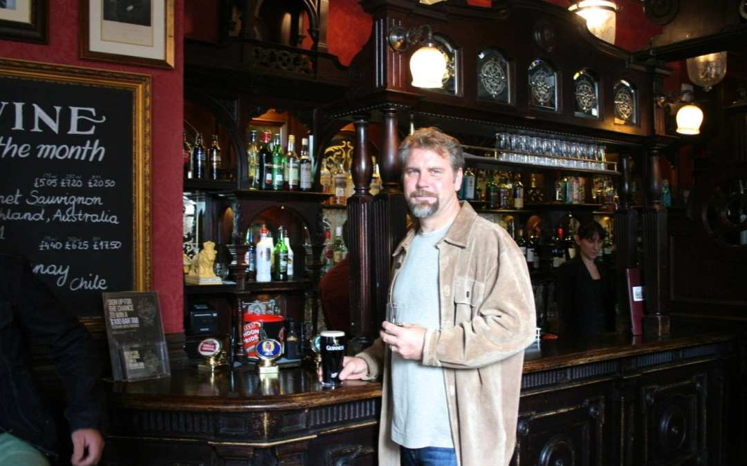 England's Pub Crawl, Oldest Pubs in Every Town! You KNOW You Want to TOO!