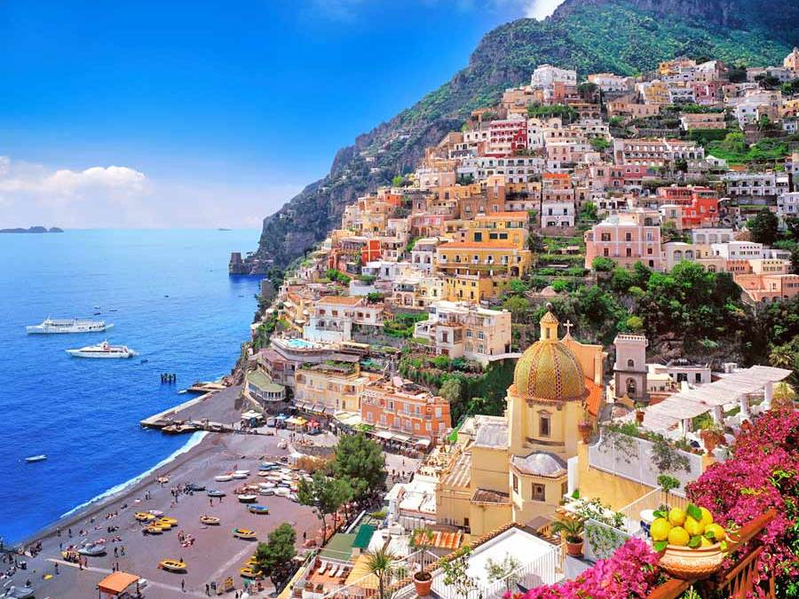 Top 5 Things To See in Italy