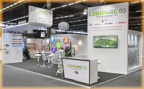 Imagin 39 expo plus de 25 ans que vos r ves sont nos r alit s for Exemple de stand