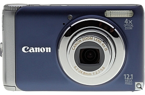 image of Canon PowerShot A3100 IS