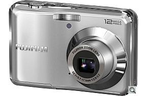 image of Fujifilm FinePix AV130