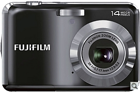 image of Fujifilm FinePix AV150
