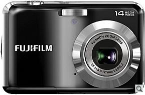 image of Fujifilm FinePix AV180