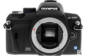 image of Olympus E-420