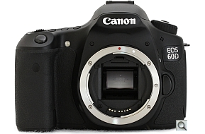 image of Canon EOS 60D