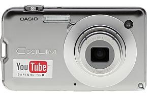 image of Casio EXILIM CARD EX-S10