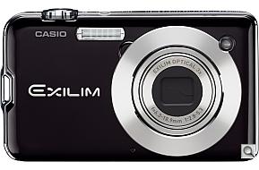 image of Casio EXILIM Card EX-S12