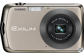 image of Casio EXILIM EX-S7