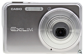 image of Casio EXILIM CARD EX-S770