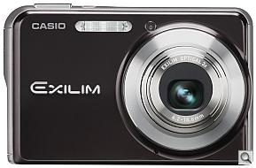 image of Casio EXILIM CARD EX-S880