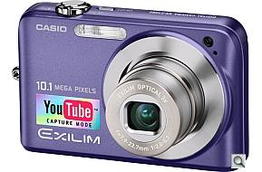 image of Casio EXILIM Zoom EX-Z1080