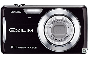 image of Casio EXILIM Zoom EX-Z270