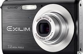 image of Casio EXILIM ZOOM EX-Z70