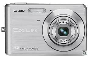 image of Casio EXILIM Zoom EX-Z77