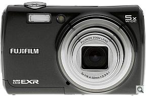 image of Fujifilm FinePix F200EXR