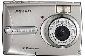 image of Olympus FE-140