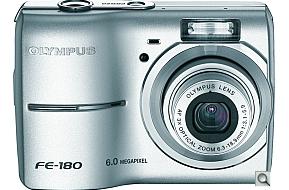 image of Olympus FE-180
