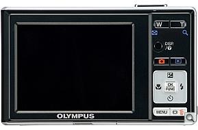 image of Olympus FE-3000
