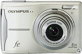 image of Olympus FE-46