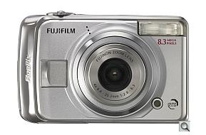 image of Fujifilm FinePix A820