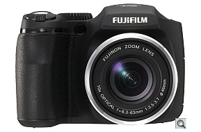 image of Fujifilm FinePix S700