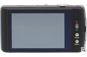 image of Panasonic Lumix DMC-FX700